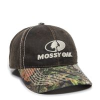 MOFS46A-Brown/Mossy Oak® Break-Up Country®-One Size Fits Most