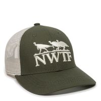 NWTF34A-Olive/Putty-One Size Fits Most