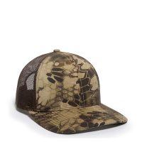 OC771CAMO-Kryptek® Highlander®-Brown-One Size fits Most