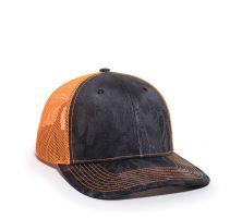 OC771CAMO-Kryptek® Typhon™/Neon Orange-One Size fits Most