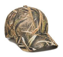 PFC-100-Mossy Oak® Shadow Grass Blades® Ducks Unlimited® Edition-One Size Fits Most