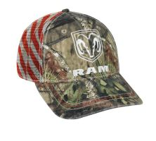 RAM08A-Mossy Oak® Break-Up Country®-Adult