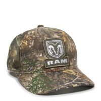 RAM13A-Realtree Edge™-One Size Fits Most