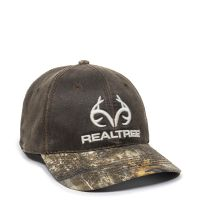 RT01A-Brown/Realtree Edge™-One Size Fits Most