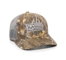 RT21A-Realtree Edge™/Light Grey-One Size Fits Most