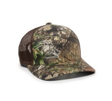 SOOIE-Mossy Oak® Break-Up Country®/Brown-One Size Fits Most
