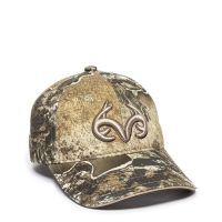 TRT83A-Realtree Excape™-One Size Fits Most