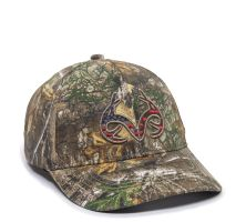 TRT87A-Realtree EdgeTM-One Size Fits Most