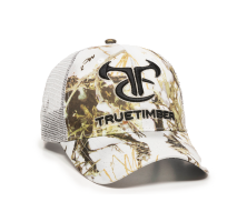 TRU01A-TrueTimber® MC2 Snow™/White-One Size Fits Most