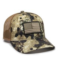 USA-170-Veil Camo Whitetail™/Brown-One Size Fits Most