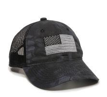 USA-200M-Kryptek® Typhon™/Black-One Size Fits Most