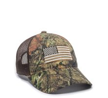 USA-200M-Mossy Oak®Break-Up Country®/Brown-One Size Fits Most