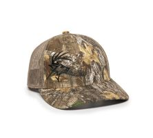 WALLHANGER-Realtree Edge™/Khaki-One Size Fits Most