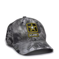 ARMY01-Kryptek® Raid™-One Size Fits Most