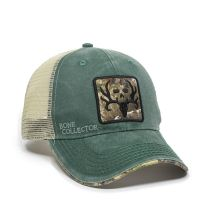 BC01A-Dark Green/Khaki/Realtree EdgeTM-One Size Fits Most