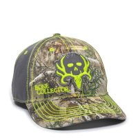 BC02B-Realtree EdgeTM/Charcoal-One Size Fits Most
