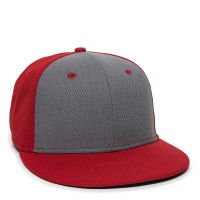 CAGE25-Graphite/Red/Red-L/XL