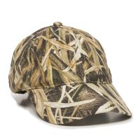 CGW-115-Mossy Oak® Shadow Grass Blades™ Ducks Unlimited® Edition-Adult