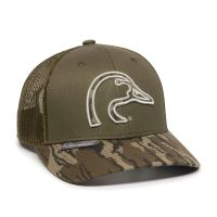 DU23A-Loden/Loden/Mossy Oak® Original Bottomland®-One Size Fits Most