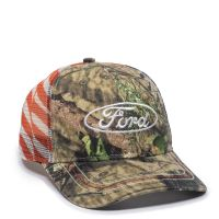 FRD06A-Mossy Oak® Break-Up Country®-Adult