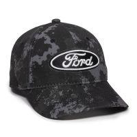FRD12A-Veil Tac-Black™-One Size Fits Most