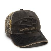 GEN16A-Brown/Realtree Edge™-One Size Fits Most