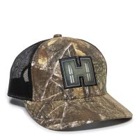 HRN03A-Realtree Edge™/Black-One Size Fits Most