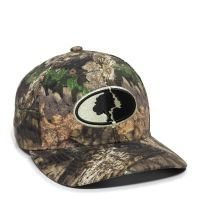 MOFS03C-Mossy Oak® Break-Up Country®-One Size Fits Most