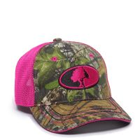 MOFS11L-Mossy Oak® Obsession® / Pink-Ladies