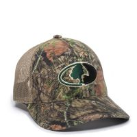 MOFS38A-Mossy Oak®Break-Up Country®/Tan-One Size Fits Most