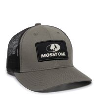 MOFS47A-Olive/Black-One Size Fits Most