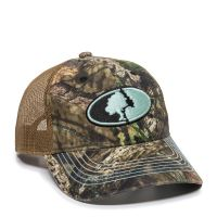 MOFS48A-Mossy Oak® Break-Up Country®/Brown-Ladies