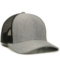 OC770-LN-Heathered-Grey-Black-One-Size-Fits-Most