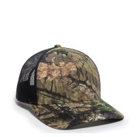 OC771CAMO-Mossy Oak® Break-Up Country®/Black-One Size fits Most
