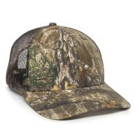 OC771CAMO-Realtree Edge™-One Size fits Most