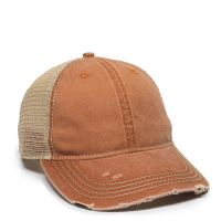 OC801-Rust/Tea Stain-One Size Fits Most