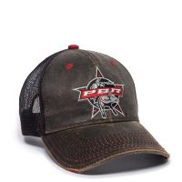 PBR-100-Brown/Black-One Size Fits Most