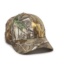 PFC-100-Realtree Edge™-One Size Fits Most