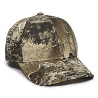 PFC-100-Realtree Excape™-One Size Fits Most
