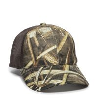 PFC-150M-Realtree Max-5® /Brown-Adult
