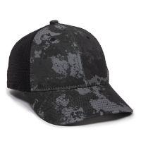 PFC-150M-Veil Tac-Black™/Black-One Size Fits Most
