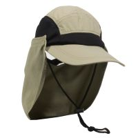 RR-002-Khaki / Black-Adult