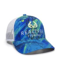 RT06A-Realtree Fishing™ Splash/White-One Size Fits Most