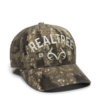 RT23A-Realtree Timber™-One Size Fits Most
