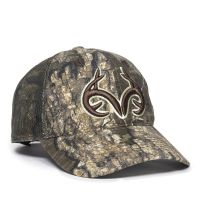 TRT85A-Realtree Timber™-One Size Fits Most
