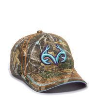 TRT86A-Realtree EdgeTM-Ladies