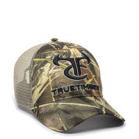 TRU01A-TrueTimber® DRT™/Khaki-One Size Fits Most