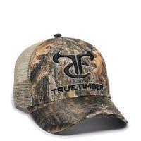 TRU01A-TrueTimber® Kanati™/Khaki-One Size Fits Most