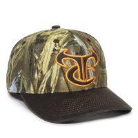 TRU05A-TrueTimber® DRT™/Dark Brown-One Size Fits Most