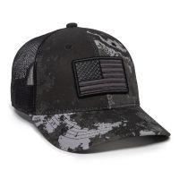 USA-170-Veil Tac-Black™/Black-One Size Fits Most